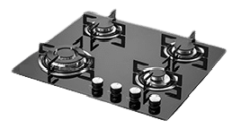 GAS HOB PNG